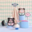 YOPE Körömvirág természetes kézmosó szappan gyermekeknek (400 ml)