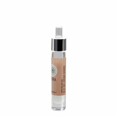 AHURA Argánolaj-Bambusz Intenzív Ampulla (15 ml)