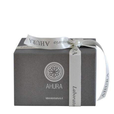 AHURA Papaja-Rózsa Revitalizáló Arcápolás Szett (3x15 ml)