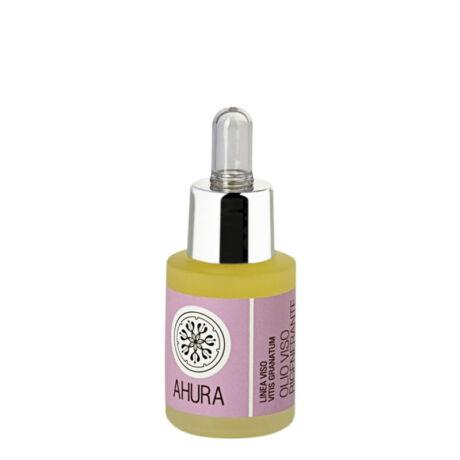 AHURA Regeneráló Arcolaj (15 ml)