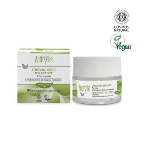 Anthyllis NATÚR Hidratáló arckrém (50 ml)