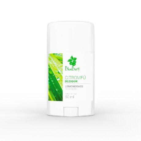 Blueberry Citromfű dezodor (50 ml)