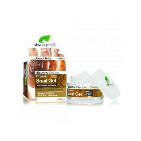 Dr. Organic Bioaktív Csigagél (50 ml)