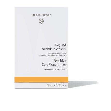 Dr. Hauschka Ampullakúra - Érzékeny bőrre (50 amp.)