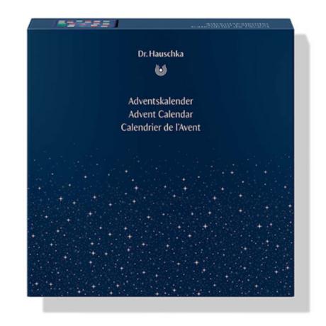 Dr. Hauschka Adventi kalendárium 2020 (1 db)