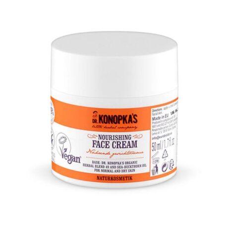 Dr.Konopka's Tápláló arckrém (50 ml)