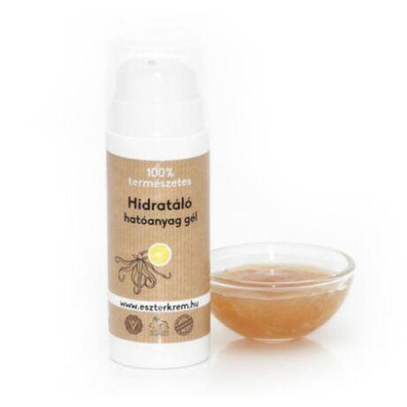Eszterkrém Hidratáló hatóanyag gél (30 ml)
