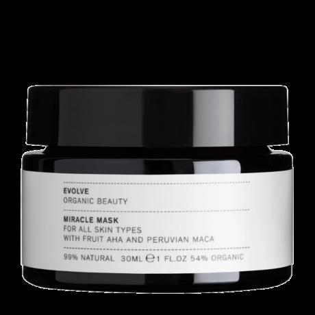 Evolve Beauty Miracle Hámlasztó maszk (30 ml)
