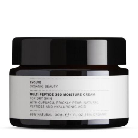 Evolve Beauty Multipeptide 360 Bőröregedésgátló krém (30 ml)
