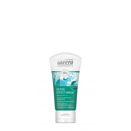Lavera Antipollution Bőrvédő arcmaszk (50 ml)