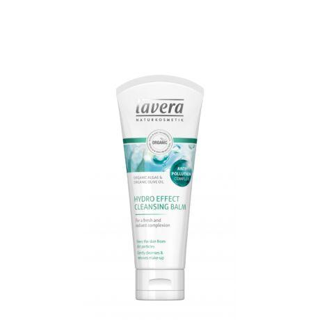 Lavera Antipollution Bőrvédő arctisztító balzsam (100 ml)