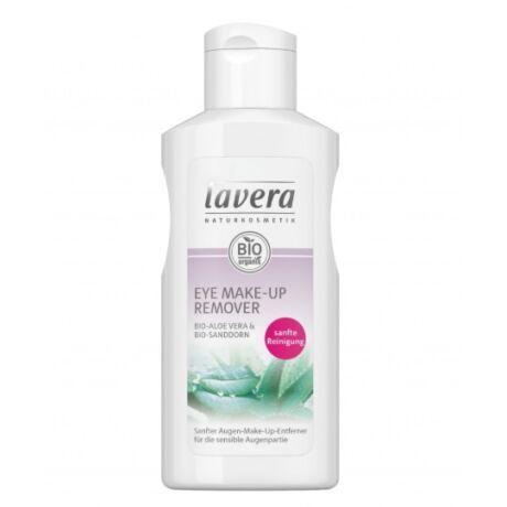 lavera Dekor szemfestéklemosó (125 ml)