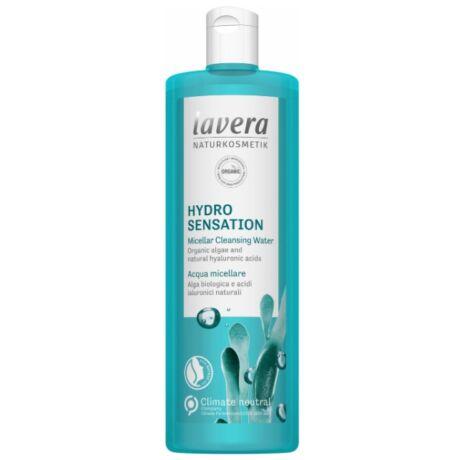lavera Hydro Sensation micellás víz (400 ml)
