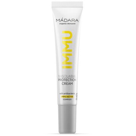 Mádara IMMU Nasolabial Védelmet nyújtó krém (15 ml)