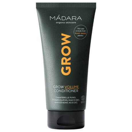 Mádara Grow Volumen növelő kondicionáló (175 ml)
