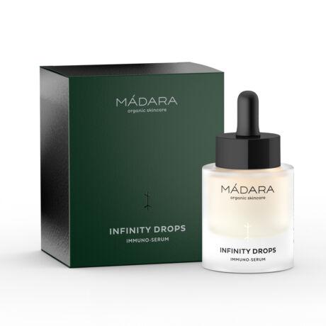 Mádara INFINITY Drops Immuno szérum (30 ml)