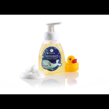 Manna Habvarázs folyékony szappan (250 ml)