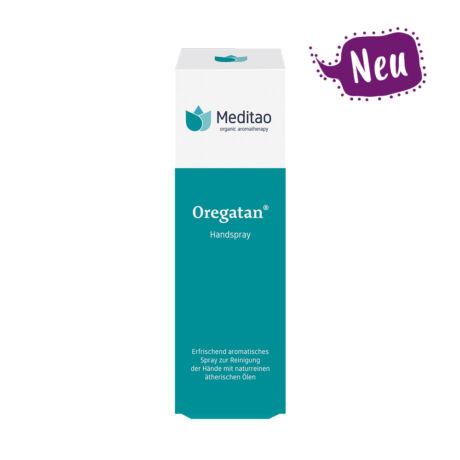 Meditao Oregánó kézfertőtlenítő spray (50 ml)