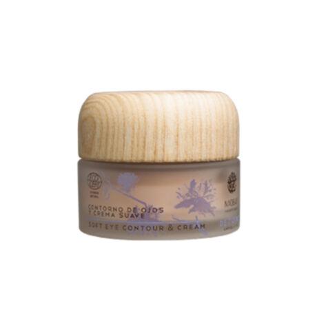NAOBAY DETOX Nappali krém érzékeny bőrre és szemkörnyékre (30 ml)