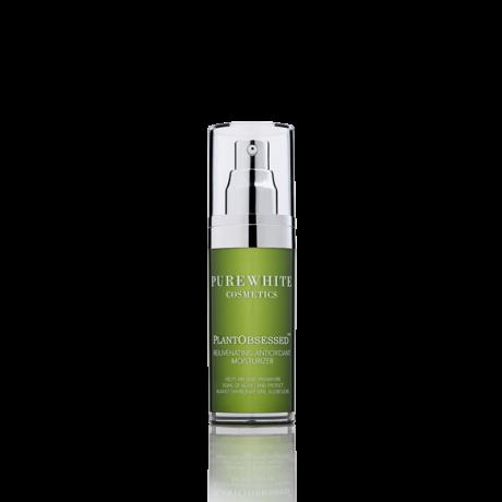 Pure White PlantObsessed™ Fiatalító Antioxidáns Hidratáló Krém (30 ml)