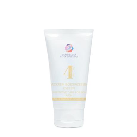 Nr.4 Schüssler natúr arckrém bőrgrízesség esetén (75 ml)