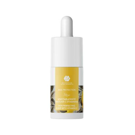 Schüssler Bőrtökéletesítő arcelixír C-vitaminnal - Limitált kiadás (30 ml)