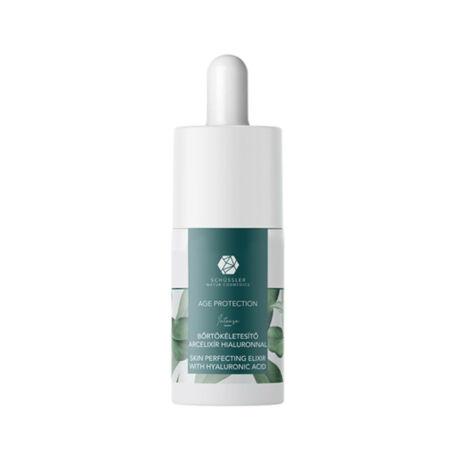 Schüssler Bőrtökéletesítő arcelixír hyaluronnal - Limitált kiadás (30 ml)