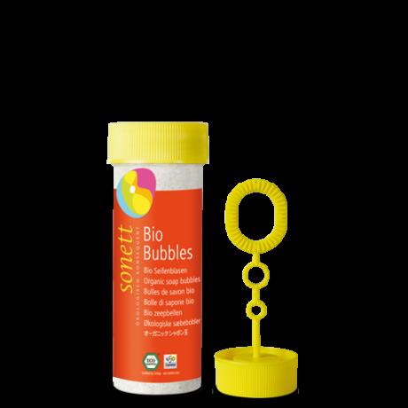 Sonett Bio szappanbuborék fújó (45 ml)
