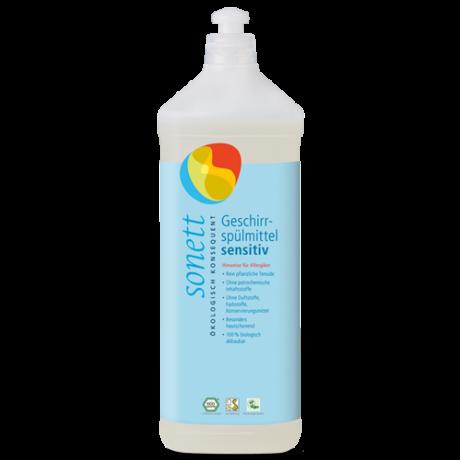 Sonett Mosogatószer - szenzitív (1000 ml)