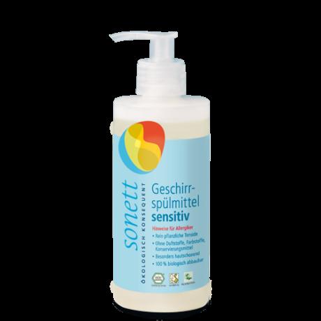 Sonett Mosogatószer - szenzitív (300 ml)
