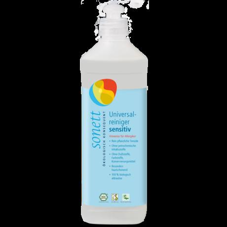Sonett Általános tisztítószer - szenzitív (500 ml)