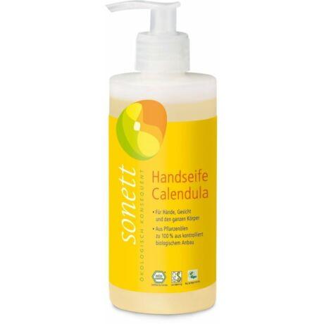 Sonett Folyékony szappan - citrom (300 ml)