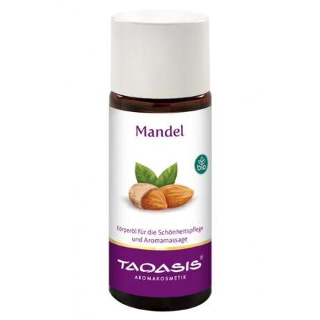 Taoasis Bio édesmandula-olaj (50 ml)