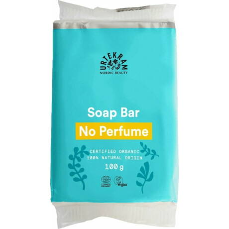 Urtekram Bio Aromaszappan - illatmentes (100 g)
