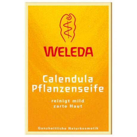 Weleda Calendula szappan 100g