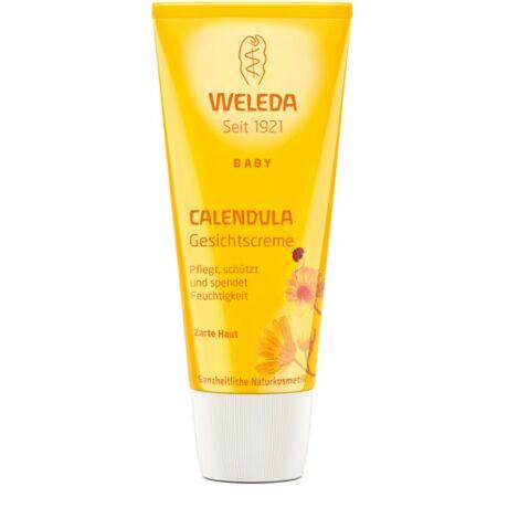 Weleda Calendula gyermek arckrém (50 ml)