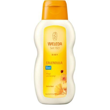 Weleda Calendula fürdőolaj (200 ml)