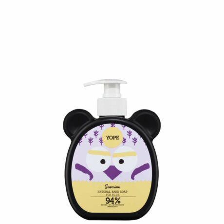 YOPE Jázmin természetes szappan (400 ml)