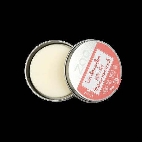 ZAO Szilárd sminklemosó tej (50 g)
