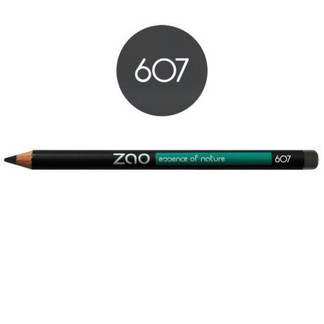 ZAO Szem- és szájkontúrceruza - 607 taupe grey