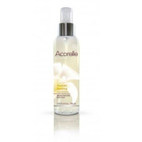 Acorelle Bio testpermet - Elragadó vanília (100ml)