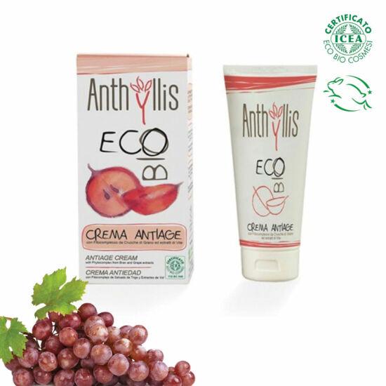 Anthyllis anti-aging arckrém