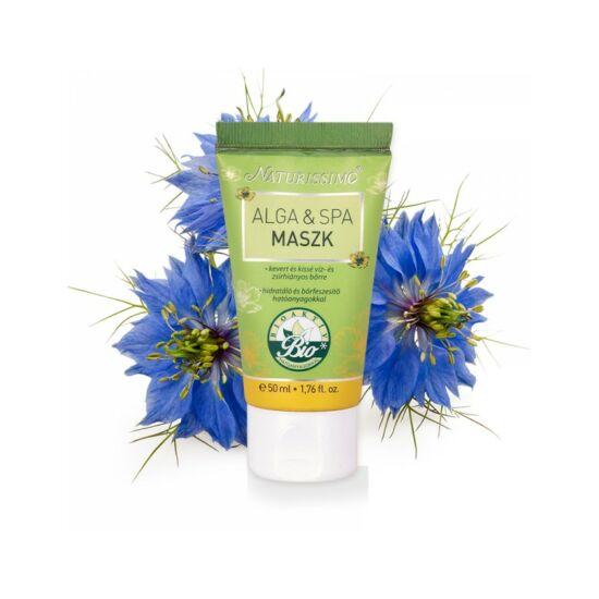 Biola Naturissimo alga-spa maszk