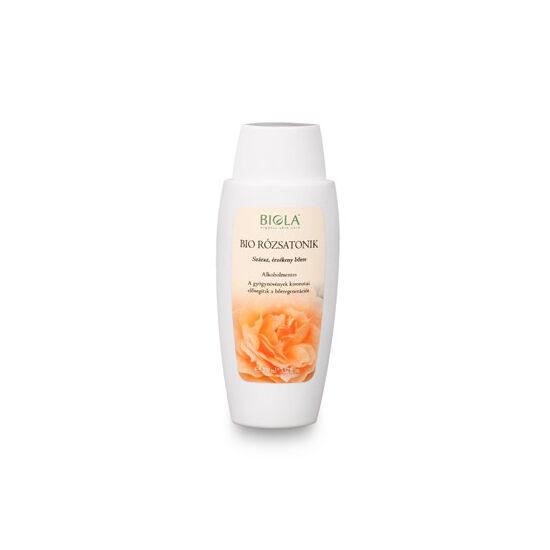 Biola Bio rózsa tonik