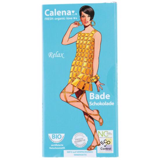 Calena Relax Fürdőcsokoládé