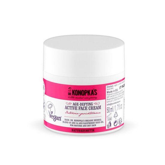 Dr.Konopka's Intenzív ránctalanító arckrém (50 ml)