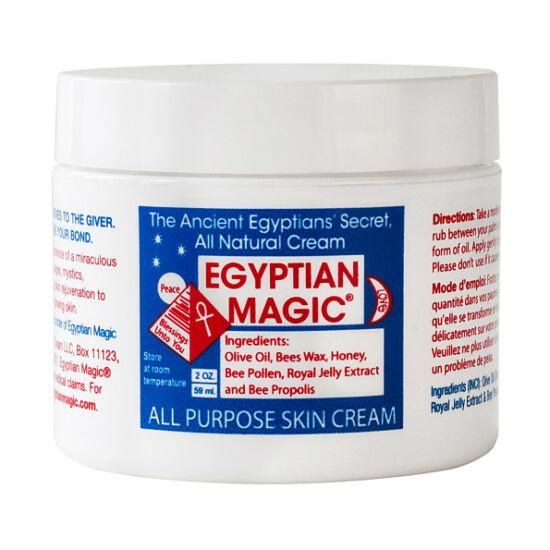 Egyptian Magic krém
