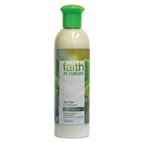 Faith in Nature teafa kondicionáló