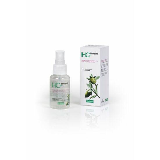 HC+ hajvégápoló töredezett hajra