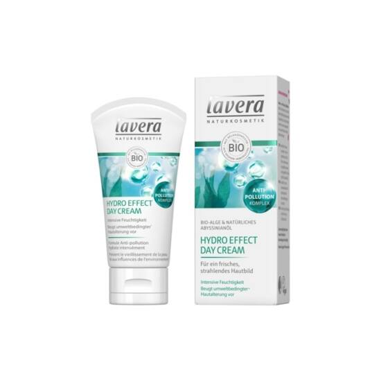 Lavera Antipollution Bőrvédő nappali krém (50 ml)